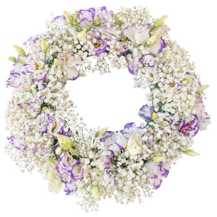 WARM EMBRACE WREATH
