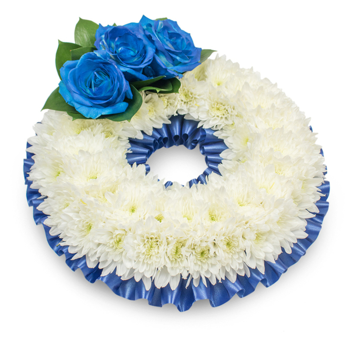 MY ADMIRATION WREATH